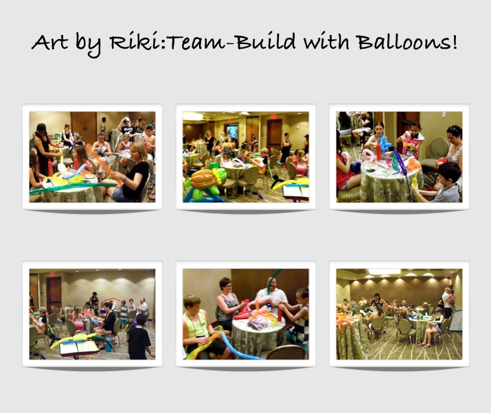 ABR: Team-Building_Bz