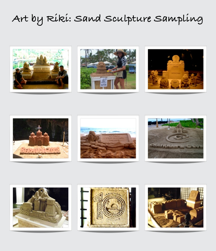 ABR:Sand sampling