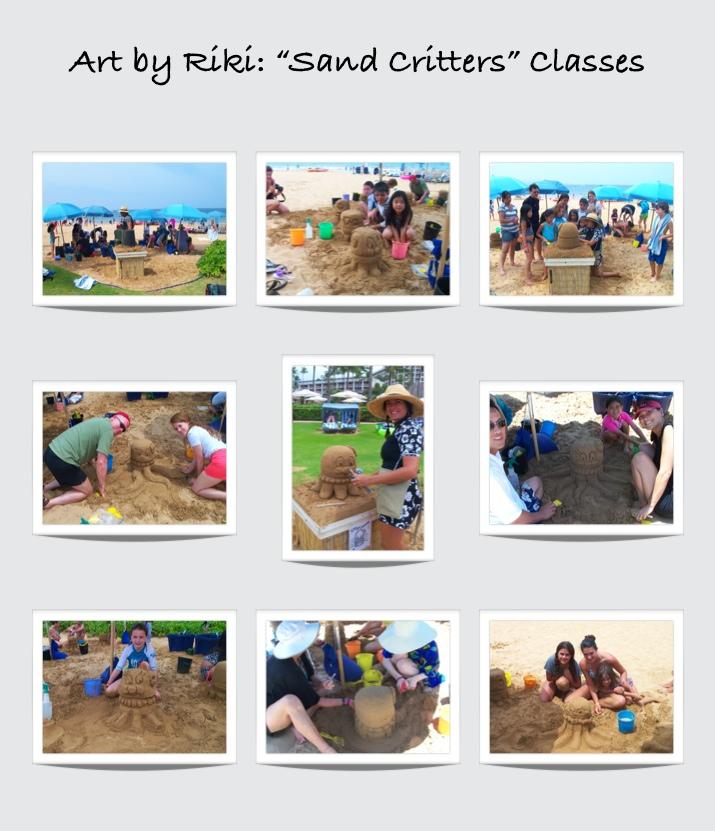 ABR:SandCritterzClasses